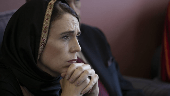 NZ's way forward, a year on from the Christchurch mosque attacks